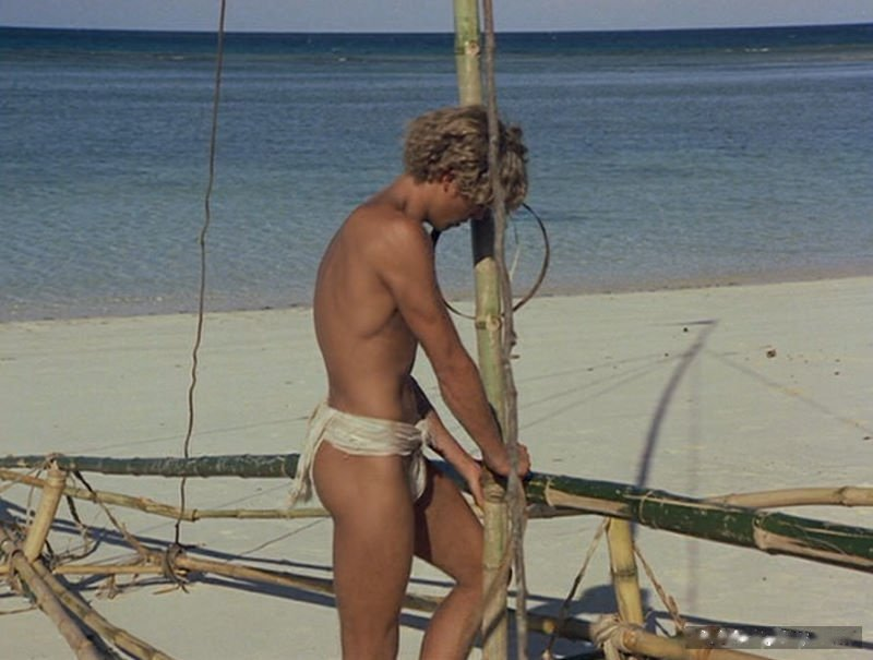 Christopher Atkins leaked nude