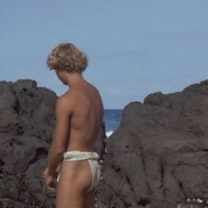 Christopher Atkins penis