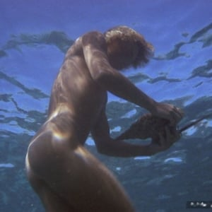 Christopher Atkins porno picture
