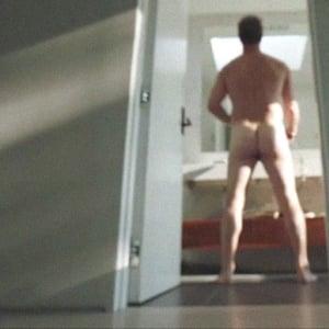 Christopher Meloni butt