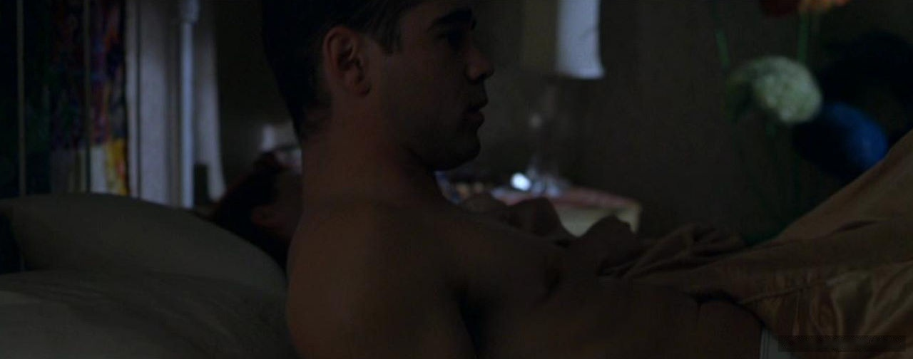 Colin farrell sexvideo, young sex nude pic