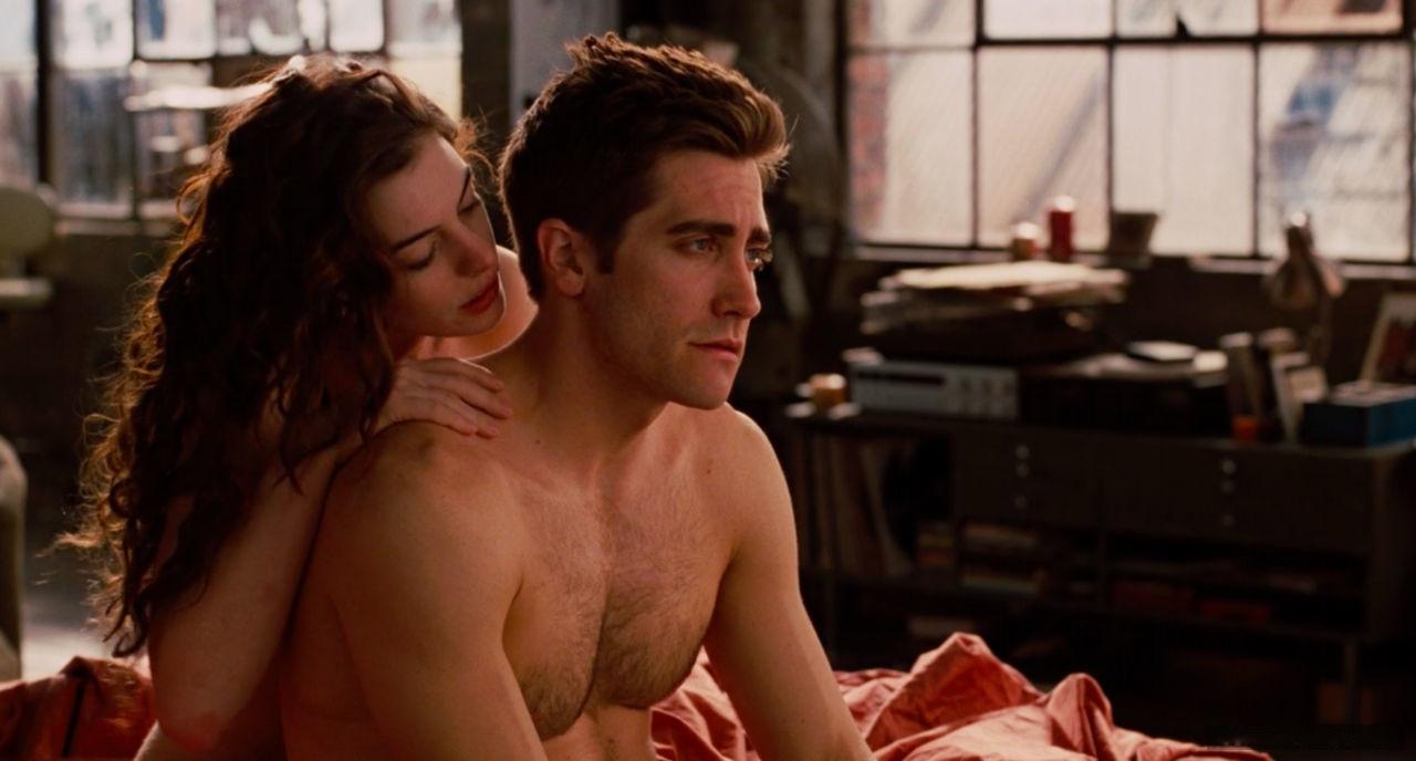 jake gyllenhaal porno picture