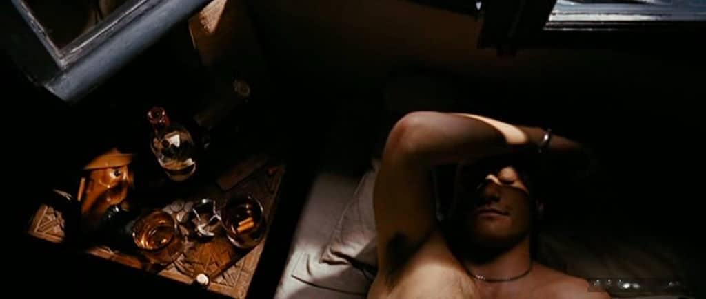 jake gyllenhaal sexy naked