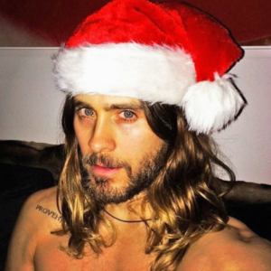 Jared Leto Naked Photo Collection