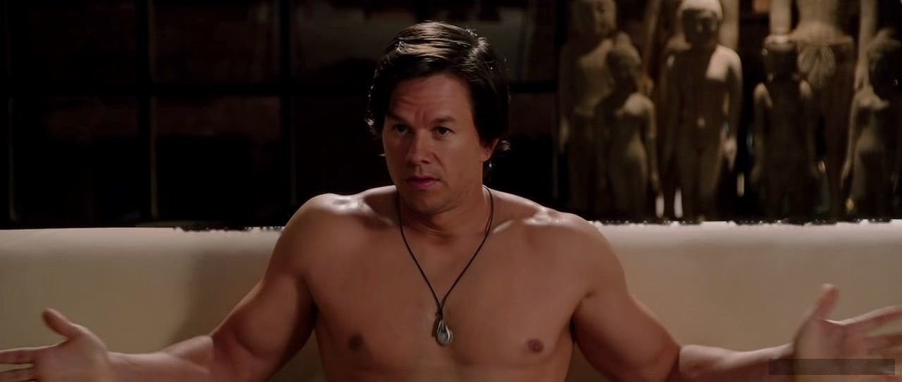 Wahlberg huge cock dick that can