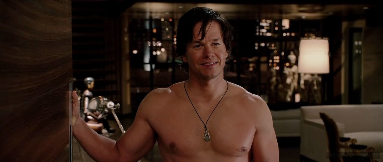 mark wahlberg naked