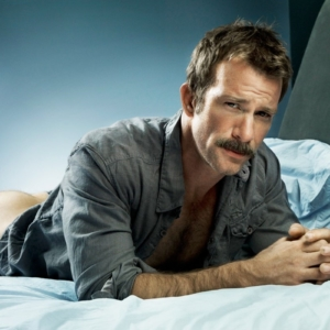 EXPOSED PENIS: Hung Actor Thomas Jane Sexy Nudes!