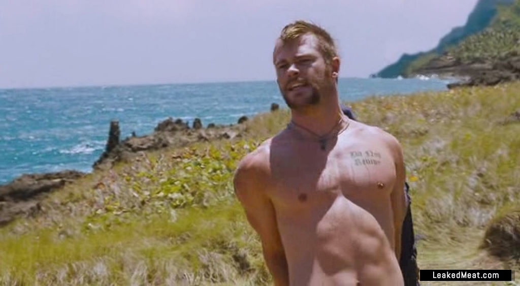 chris hemsworth fappening leak