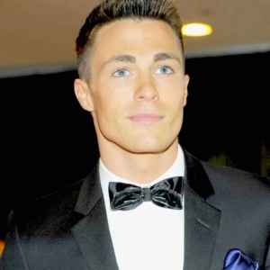 EXPOSED: Colton Haynes Naked Leak Gallery!