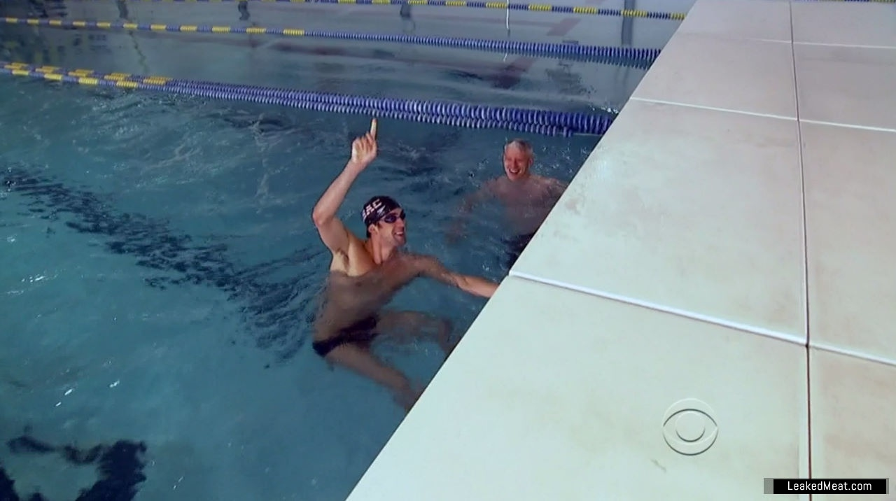 michael phelps leaked naked