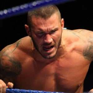 EXPOSED: Pro Wrestler Randy Orton Nude Pics Leak!