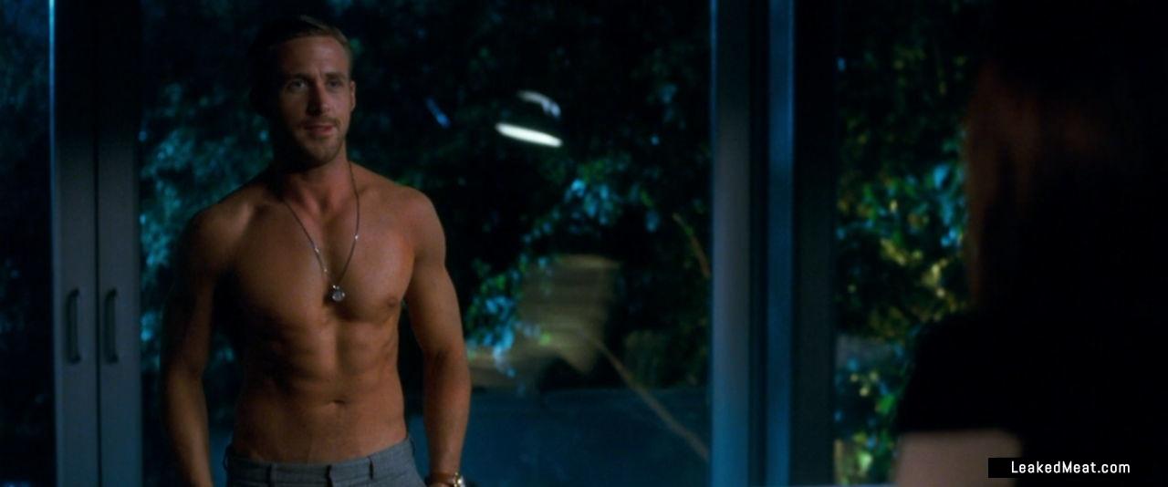 ryan gosling underwear picture