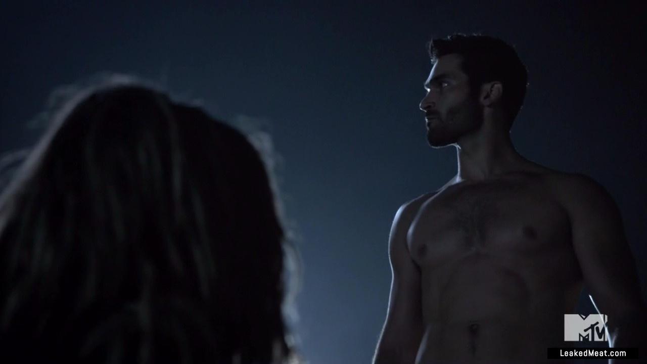 tyler hoechlin sexy nude pic