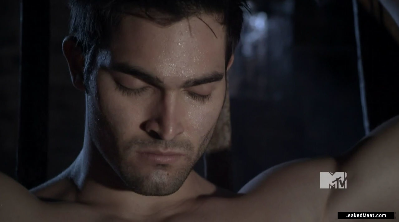 tyler hoechlin sexy nude picture