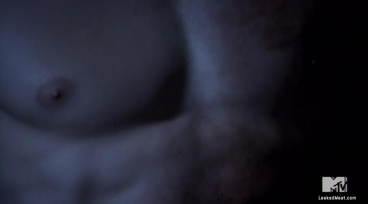 tyler hoechlin uncensored nude pic