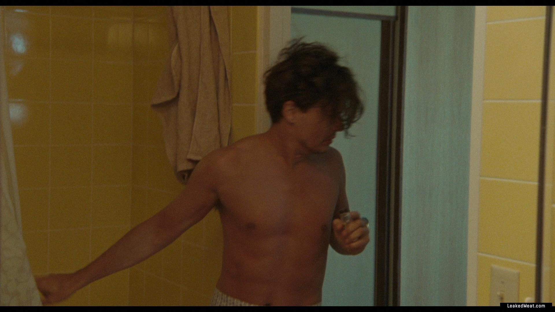 sexy johnny depp naked