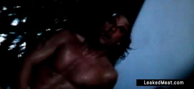 matthew mcconaughey naked
