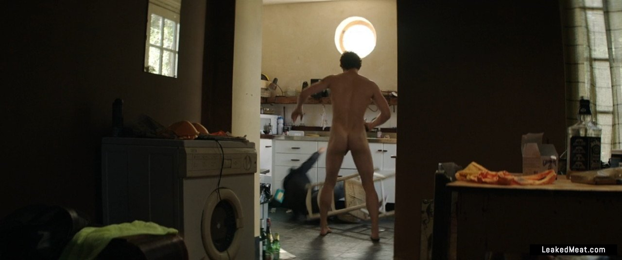 Orlando Bloom ass