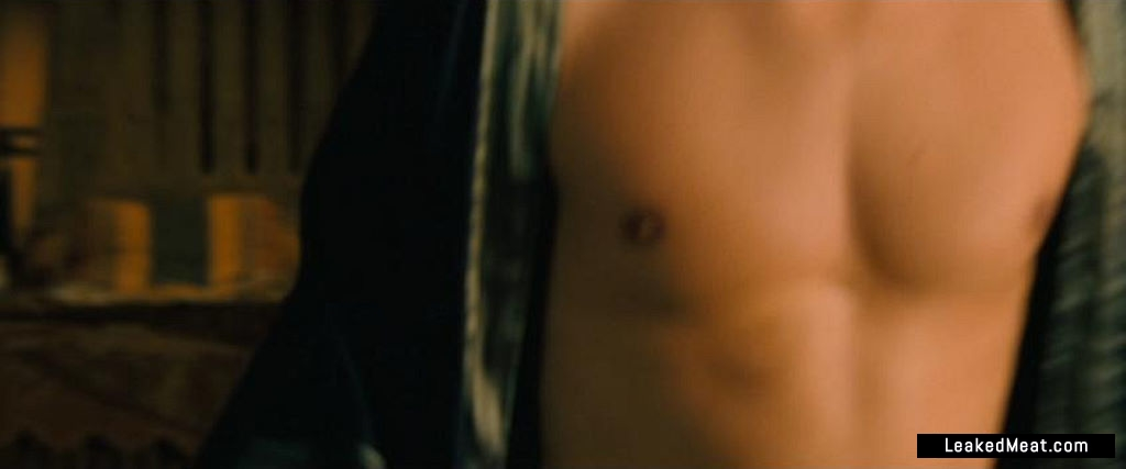 Orlando Bloom sexy naked