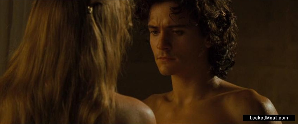 Orlando Bloom stud