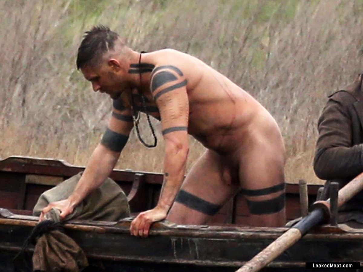 Tom Hardy porn
