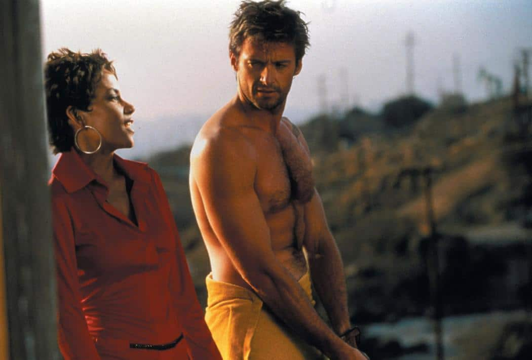 Hugh Jackman hottest photo
