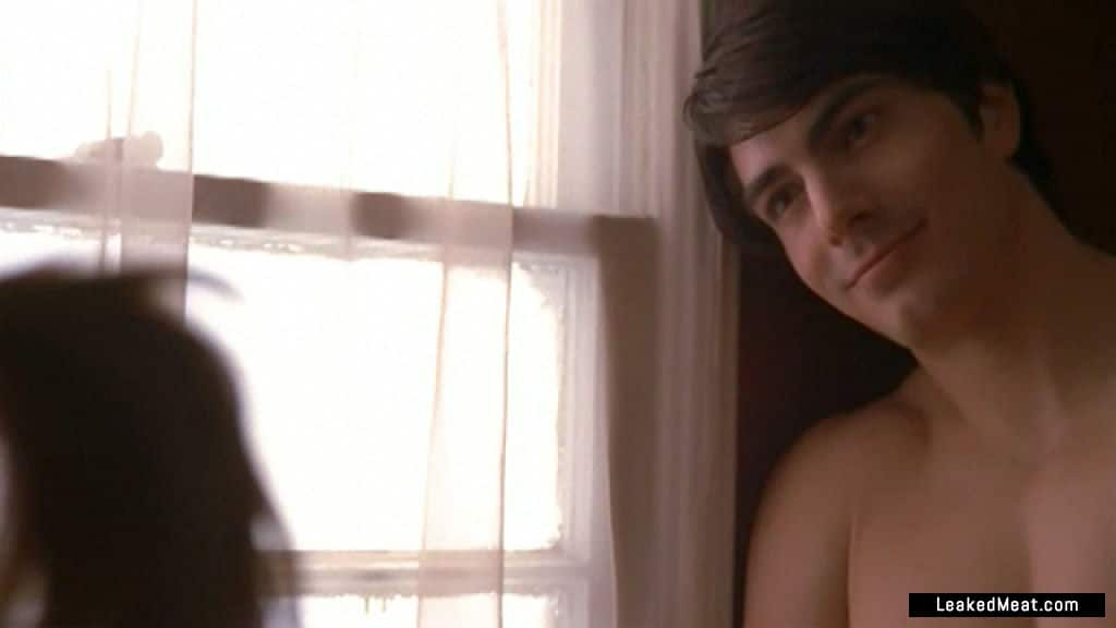 Brandon Routh hunk