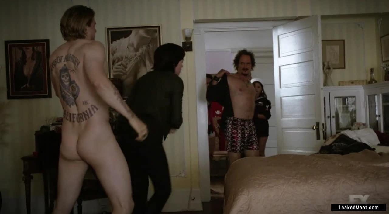 Charlie Hunnam fappening leak