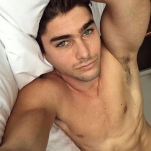 Charlie Matthews Nude Leaked Pics - Uncensored!