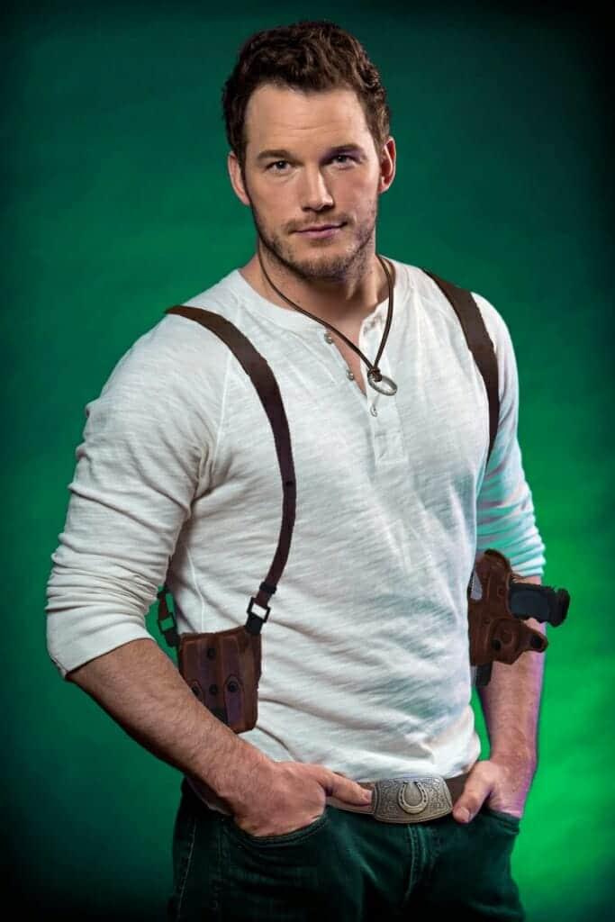Chris Pratt hot pic