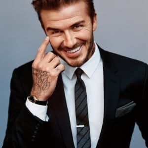 David Beckham sexy fappening picture