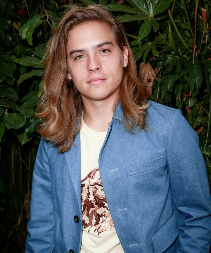 Dylan Sprouse sexy