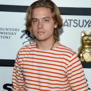 Dylan Sprouse gay pic