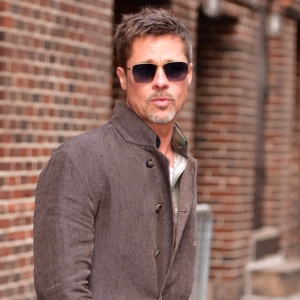 Brad Pitt hot photo gallery