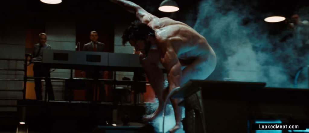 hugh jackman big muscles