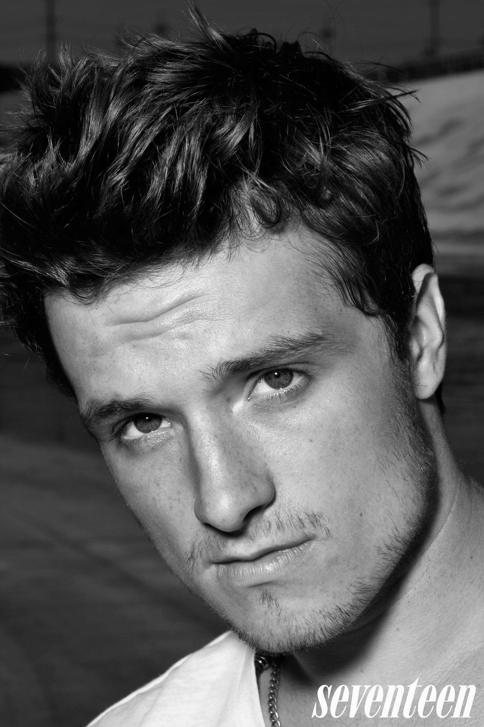 Josh Hutcherson hot pic