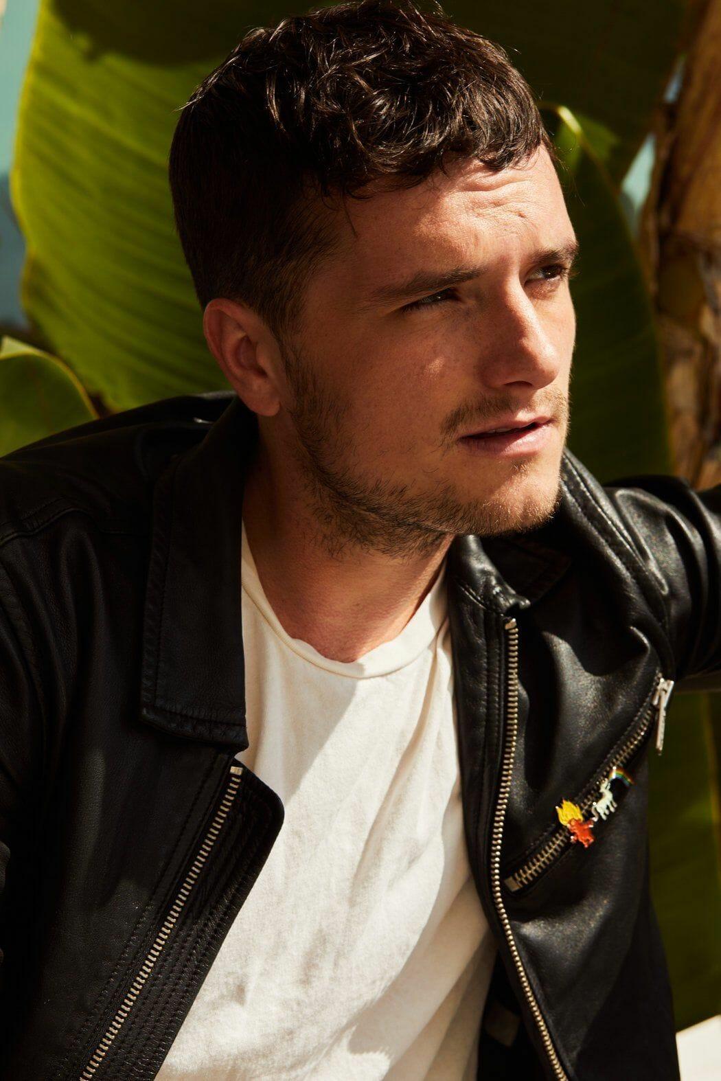 Josh Hutcherson mcm