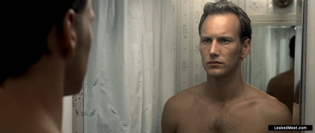 Patrick Wilson uncensored nude pic