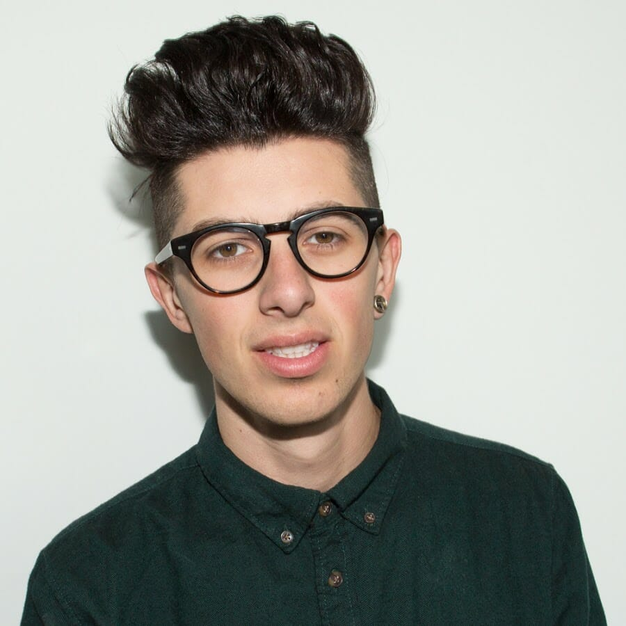Sam Pepper hot as fuck