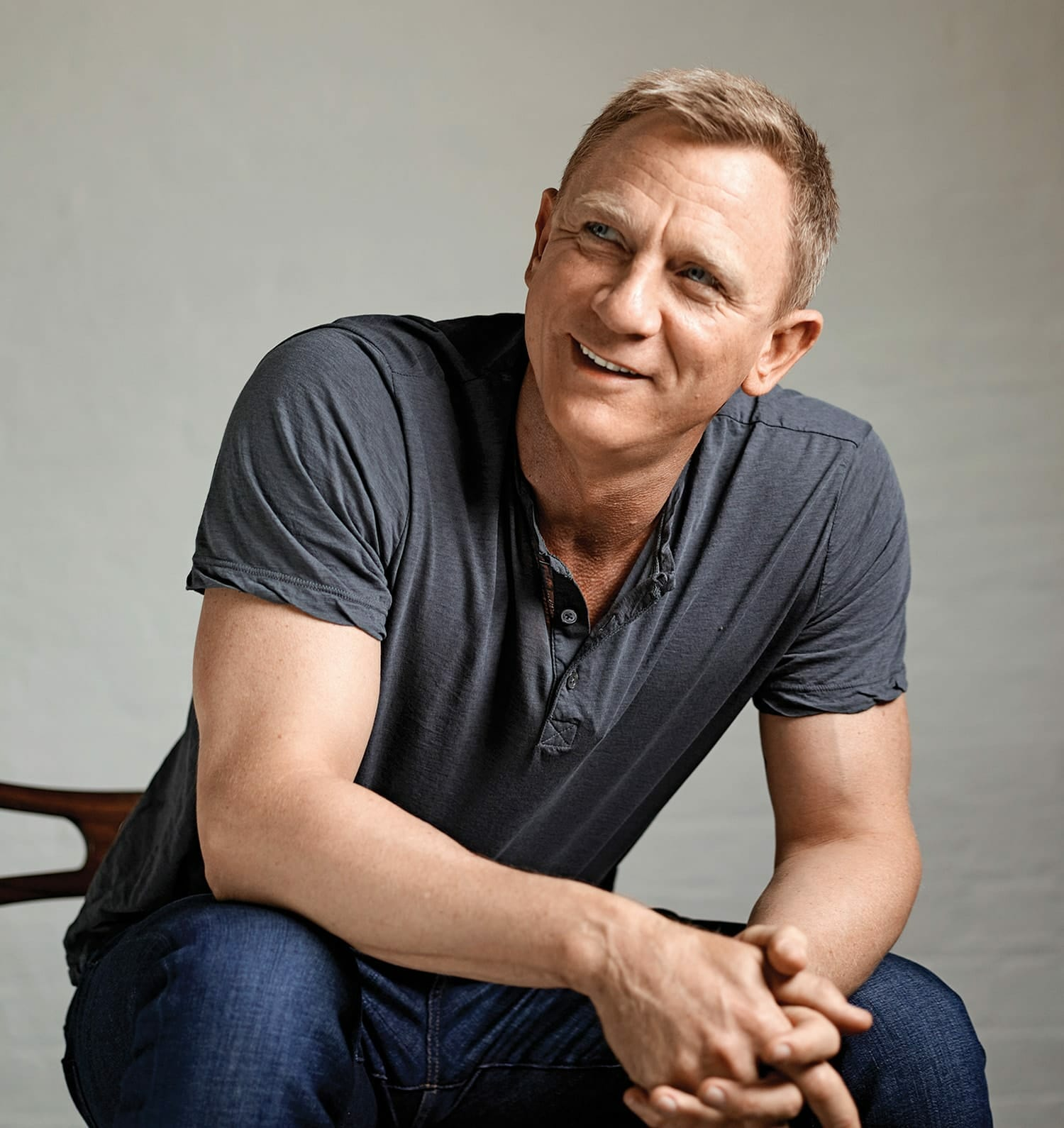 Daniel Craig hot photo