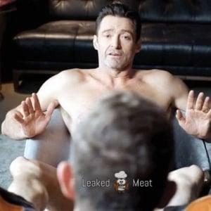 Hugh Jackman Nude Photos & Videos ( FULL COLLECTION )
