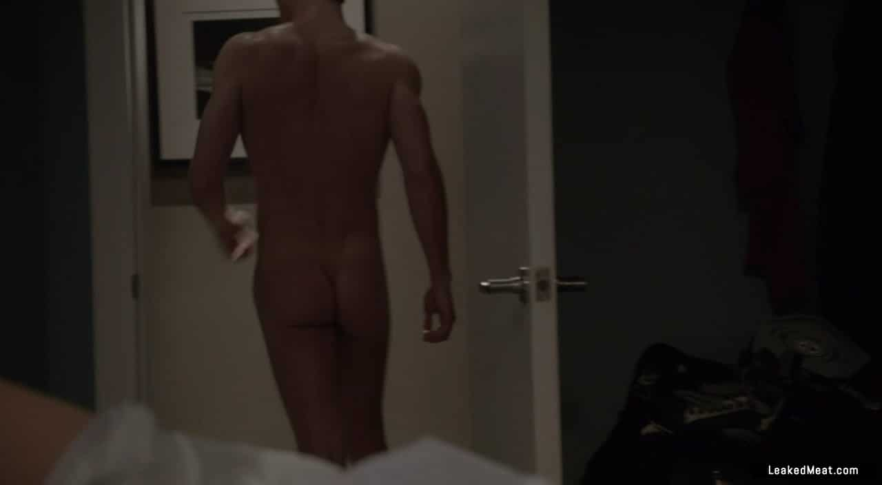 Jake McDorman ass