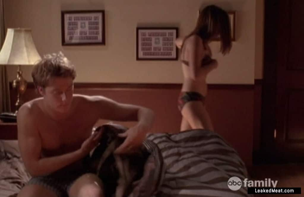 Jake McDorman bulge