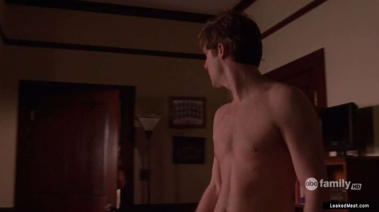 Jake McDorman naked