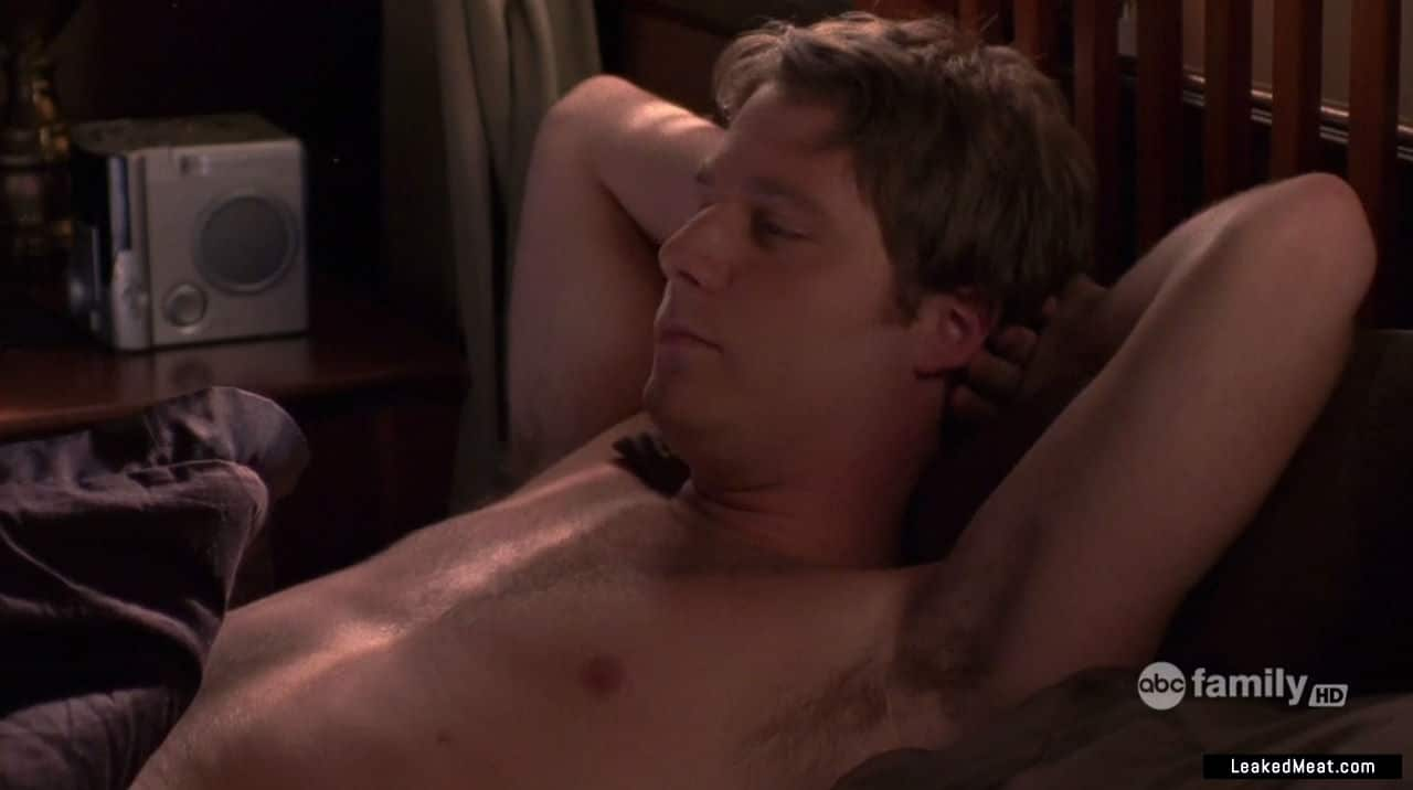 Jake McDorman nude