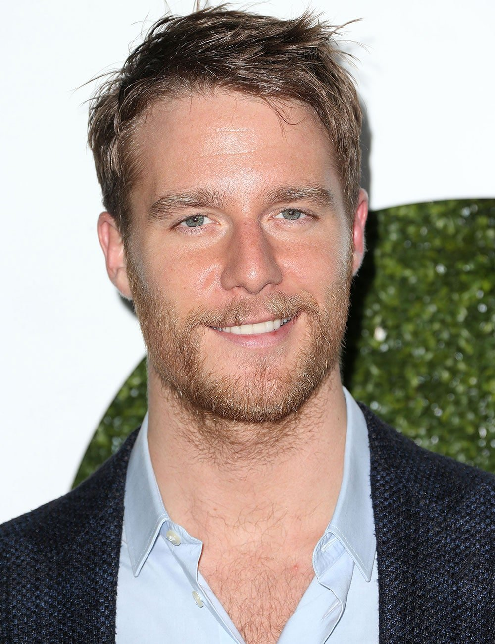 Jake McDorman porno picture