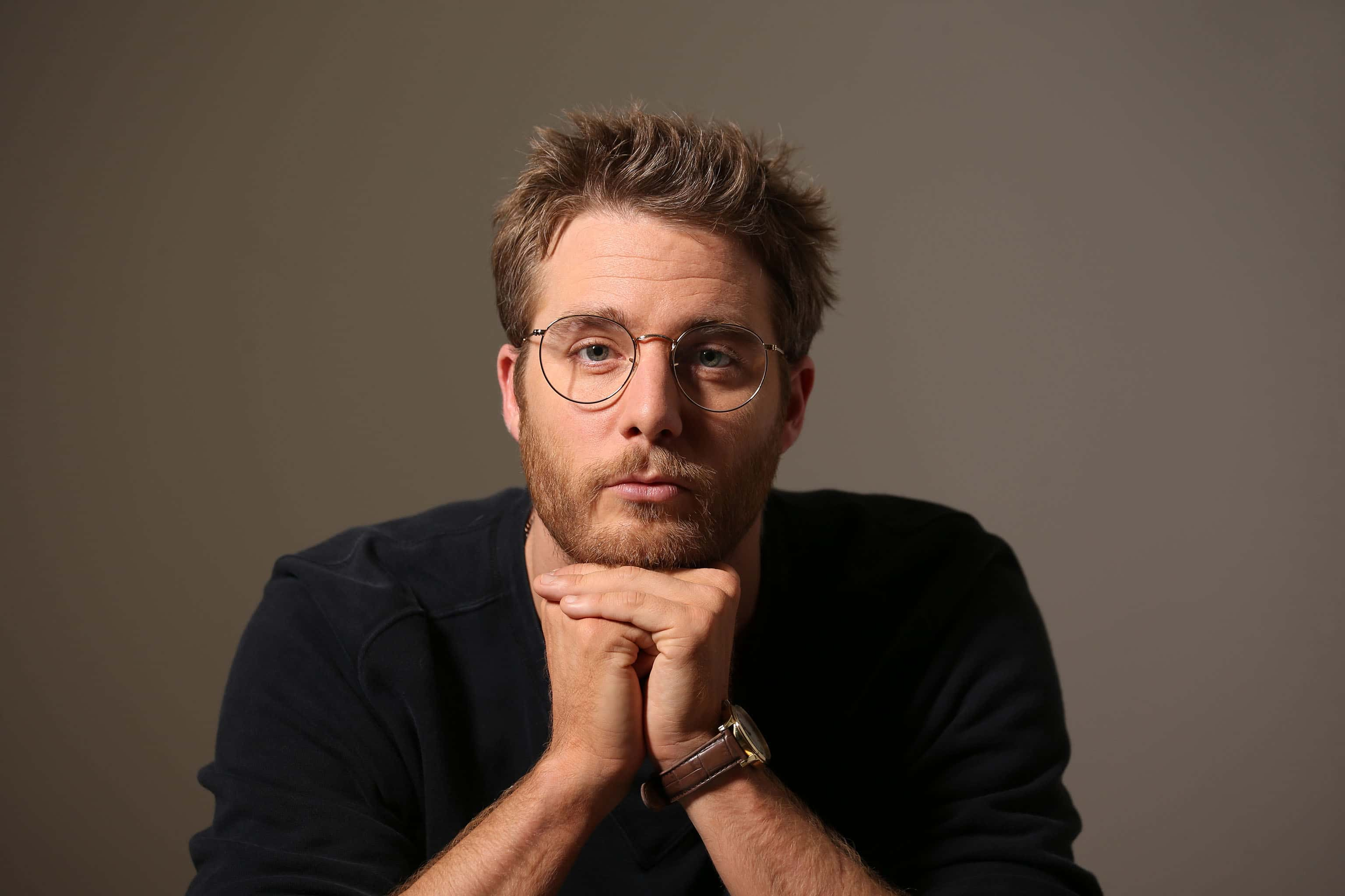 Jake McDorman stud