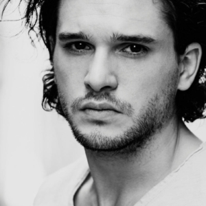 Kit Harington photoshoot