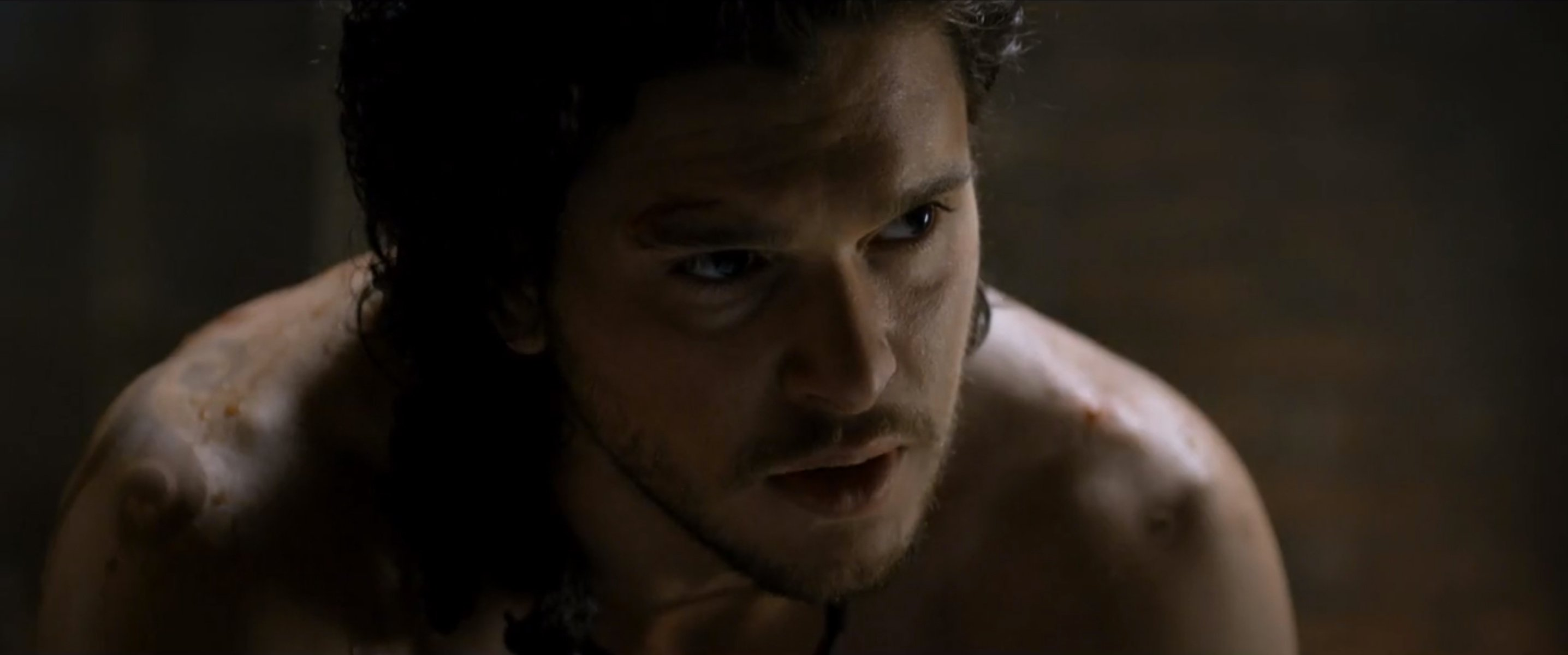Kit Harington | LeakedMeat 13