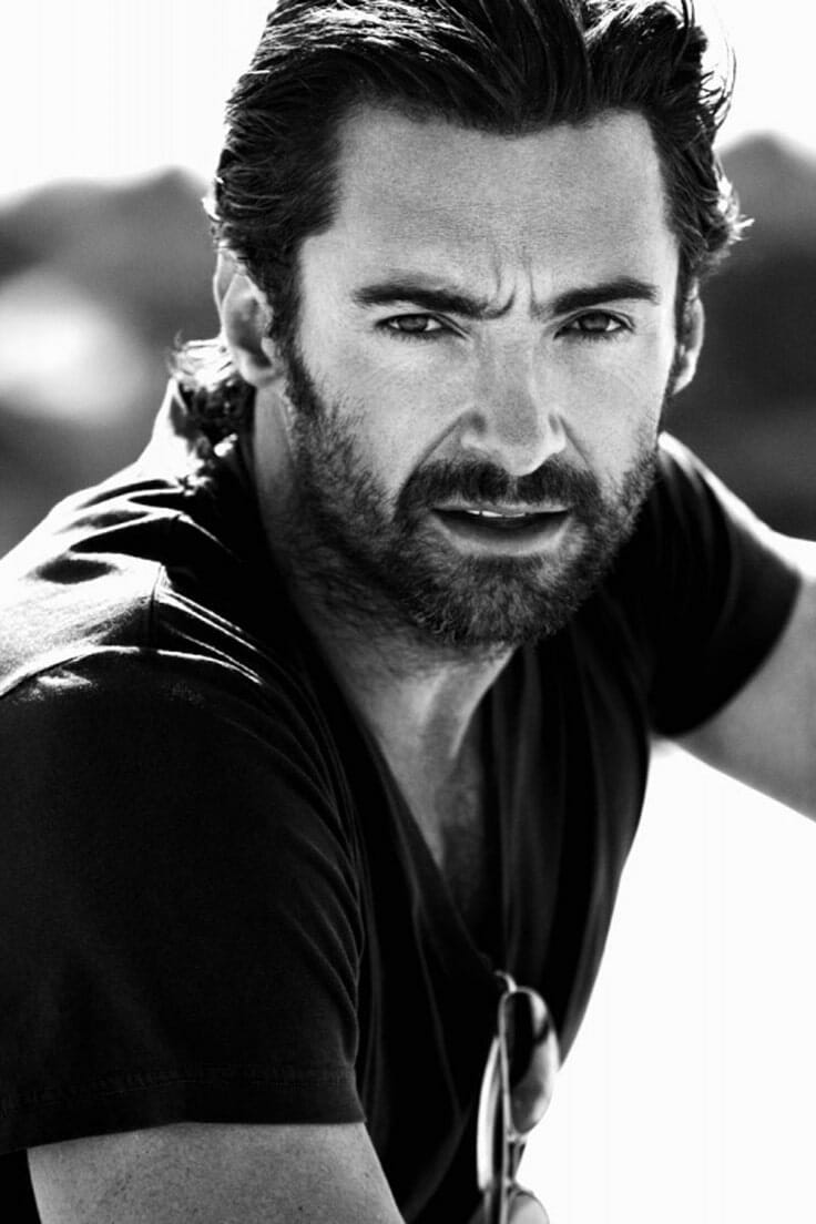 Hugh Jackman hottest photos